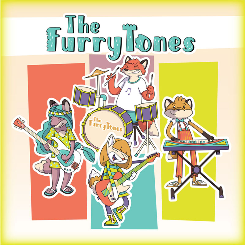The Furrytones